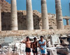 Athens 1985