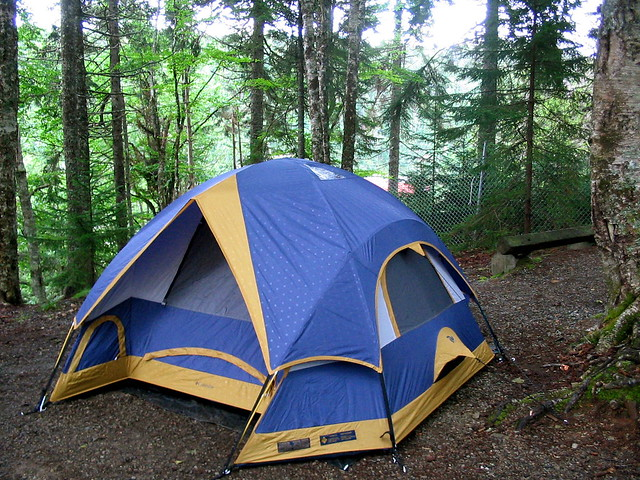 Birds Hill Campsite Taking Reservations on March 24