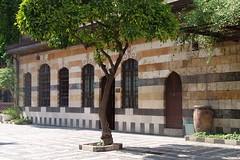 Az Azem Palace, Damascus