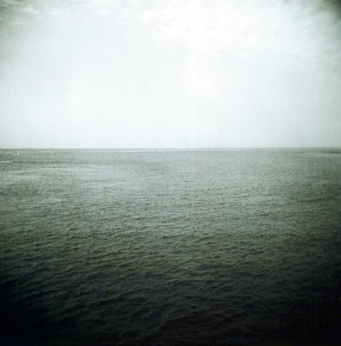 holga ocean sullivansisland southcarolina charleston fort