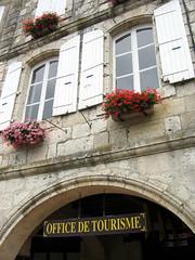 Office de Tourisme, Montreal du Gers