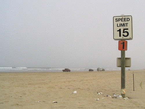 speed limit