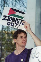10.ProPalestine.Netanyahu.WDC.7April1997