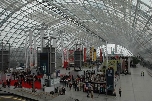 Leipzig_Messehalle