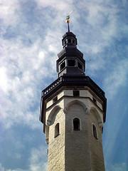 2005 Rådhustorn