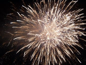 Fuochi d'artificio