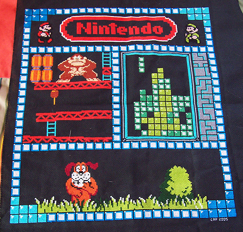 Nintendo Sampler-finished
