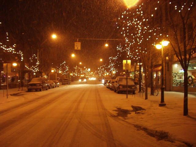 traverse city winter 2004 flickr photo sharing
