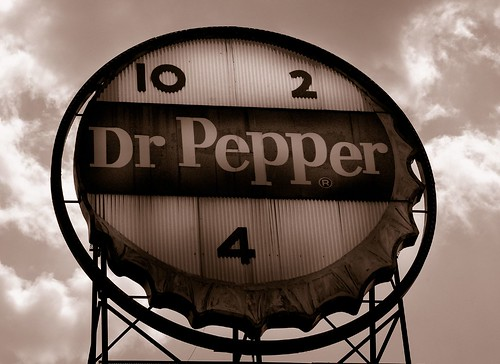 Dr. Pepper - Roanoke, VA