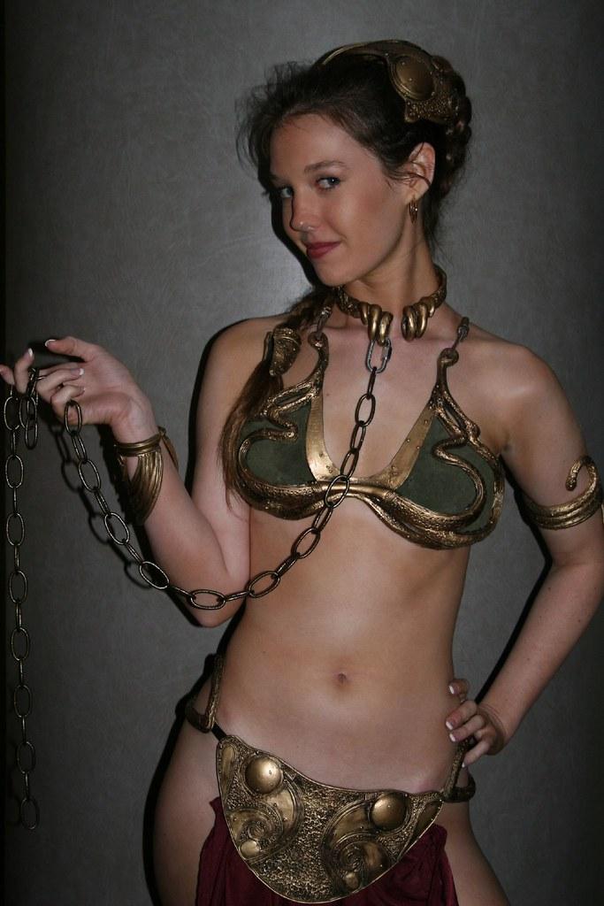 Princess Leia -7357
