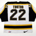 Jordin Tootoo Brandon Wheat Kings
