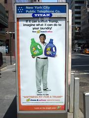 """Trump Fiasco """"All"""" ad"""