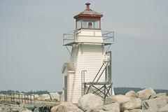 landmark, lighthouse, tower,