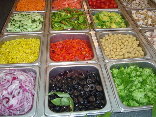 Ideas For Healthy Party Food