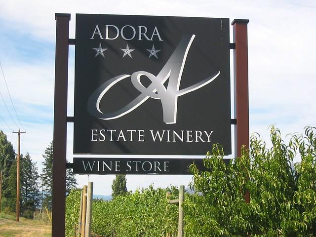 Header of Adora