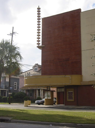 The Coliseum Theater