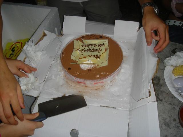 Cake Ice Cream Swensen S : SWENSEN S ICE CREAM CAKE Flickr - Photo Sharing!