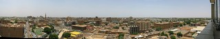 Khartoum panoramic, Sudan (1)
