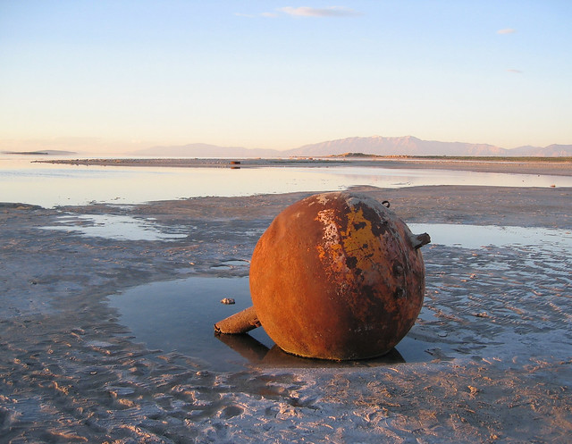 Salt Lake Buoy