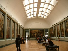 tourist attraction, art gallery, hall, building, museum, architecture, interior design, lobby, arcade,