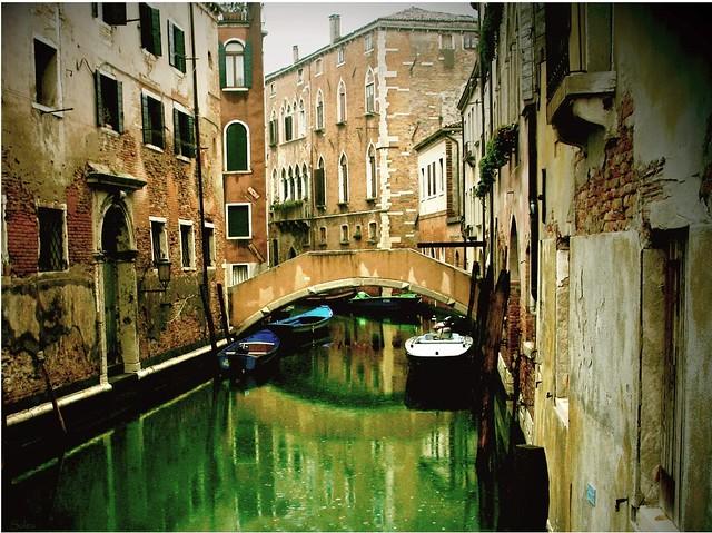 Bella Venezia II