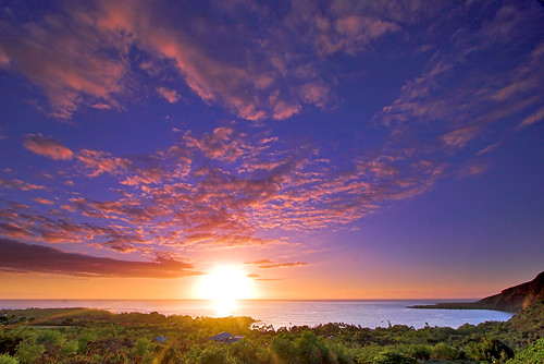 sunset wow hawaii interestingness bigisland kealakekua kona gnd 132752b meanwhilebackatthebeach