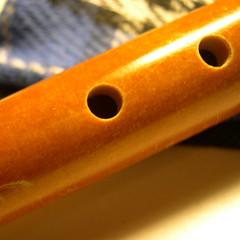 flute, wind instrument,