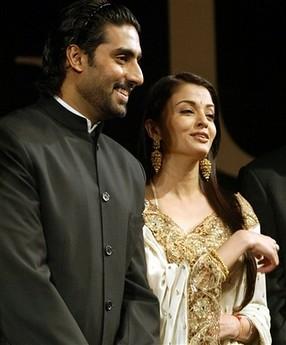 Aishwarya Rai And Abhishek Bachchan Getting Married Friday