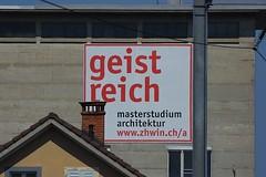 Geist Reich
