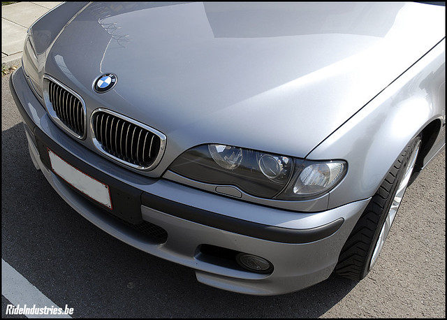 Bmw E46 Touring Flickr Photo Sharing