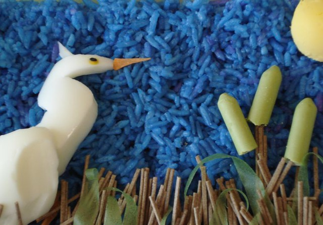 Heron Day Bento 3