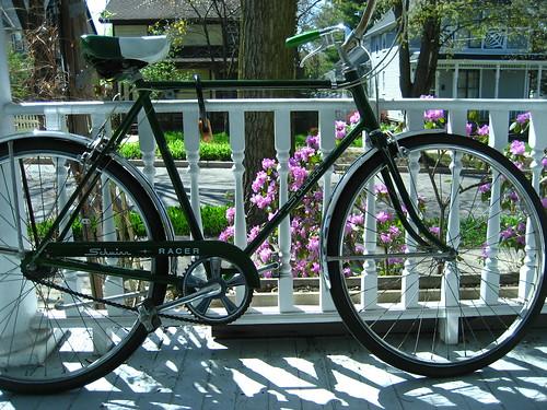 bike or tank?