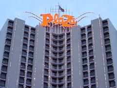 Las Vegas: Plaza Hotel & Casino