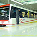 El metro de Palma