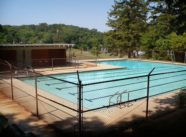 Crestwood Park Pool Flickr Photo Sharing