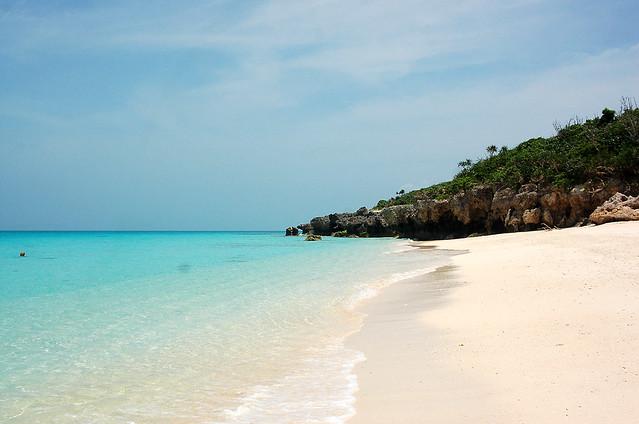 beach yacha yacha