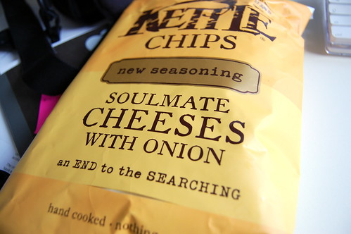 Soulmate Cheeses?