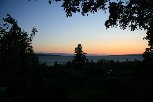 sunset canada landscape britishcolumbia powellriver 3277windsorave