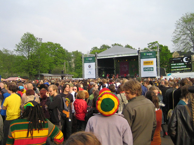 World Village Festival de Helsinki