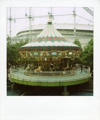 Merry Go-round