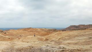 Desierto junto al mar, Atacama