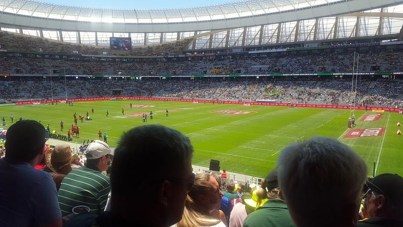 Cape Town HSBC Sevens