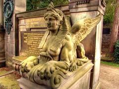 Sphinx?