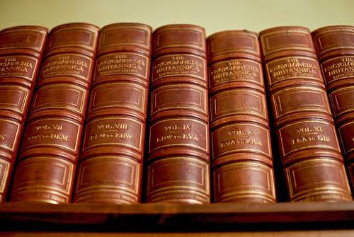 Encyclopædia Britannica, Eleventh Edition (1911)