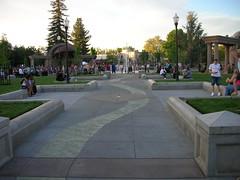 Chico City Square