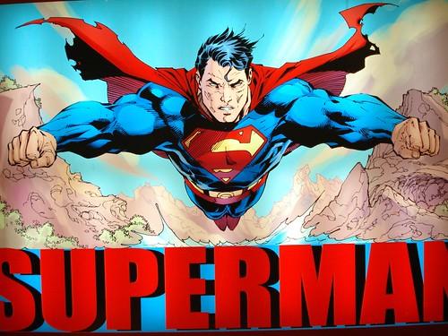 Superman @ Saló del Cómic