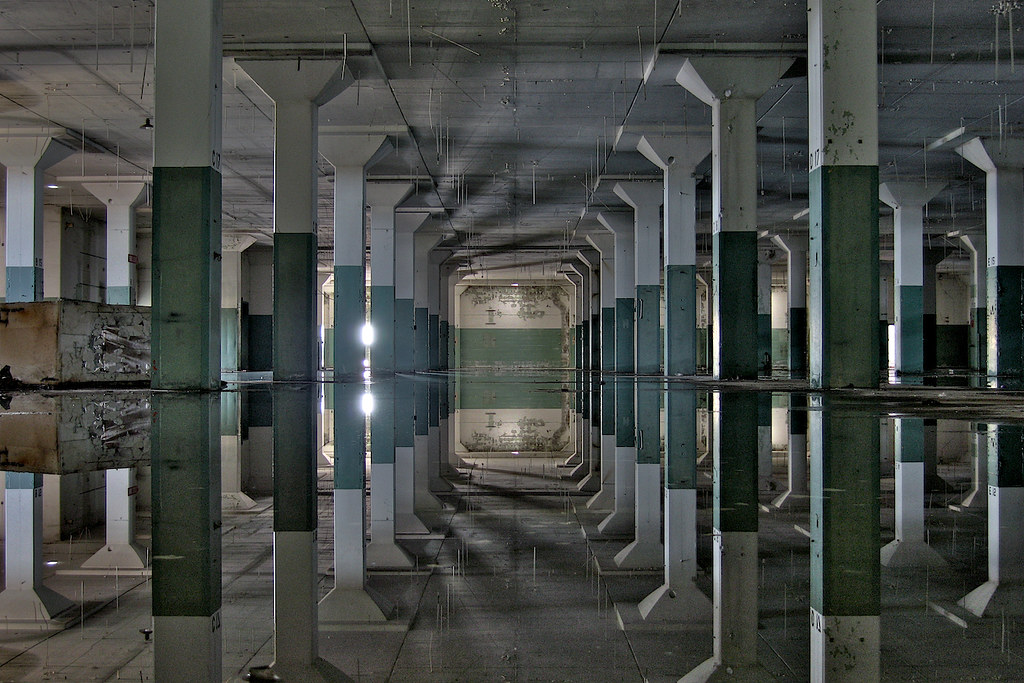 Picture of the Day: The Hall of Mirrors