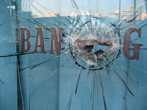 Bang on Banking