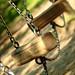 Swings by ksten
