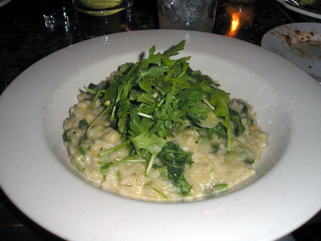 Meyer lemon risotto | Flickr - Photo Sharing!